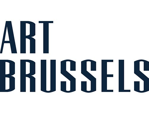 Art Brussels 2015 logo / colors - downloaded from the website artbrussel.com